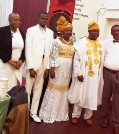 Pastor John and Gabriel's Birthday Celebration_6