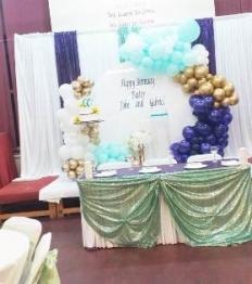 Pastor John and Gabriel's Birthday Celebration_7