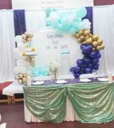 Pastor John and Gabriel's Birthday Celebration_9