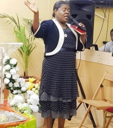 Pastors In Charge