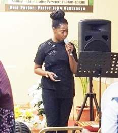 Songs Ministration